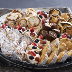 Sweet Platters
